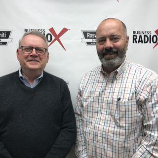 ProfitSense with Bill McDermott, Episode 3: Ken Madren, PermaTherm Inc.