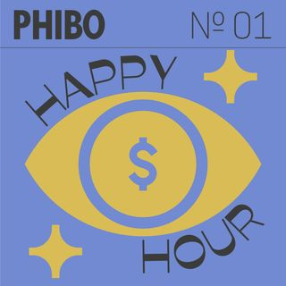 Happy Hour #01