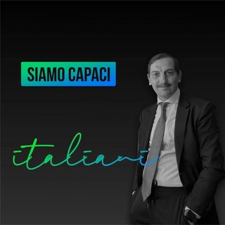 Italiani- Siamo Capaci
