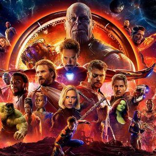 Infinity War Roar!!!