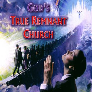 #42- God's True Remnant Church