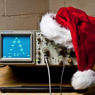SPECIALE 03 - Survival Hacking - Buon Natale