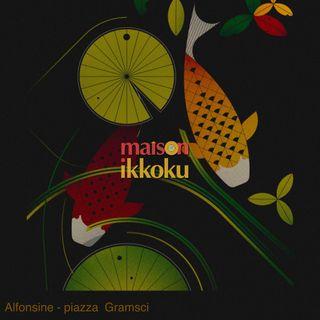 F.Corvini live @ Maison Ikkoku-Alfonsine (Ra) -feb.2005