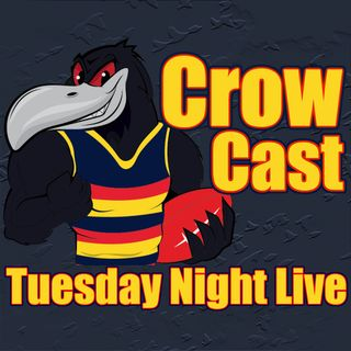 CrowCast Tuesday Night Live 2021 - Episode 2 Crow'd to the draft