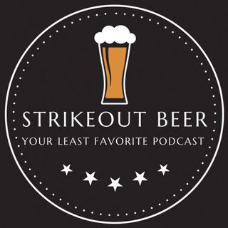 Special Guest Nicole Wright TUPPS Brewery - Ep 130