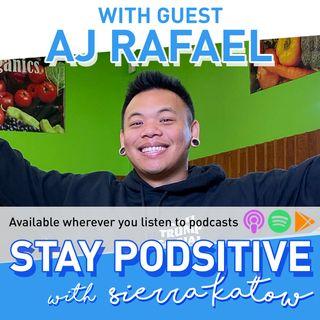 AJ Rafael! (Musician)