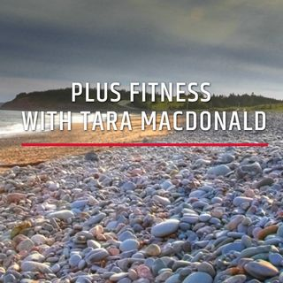 Ep19 Tara MacDonald Love your body and how