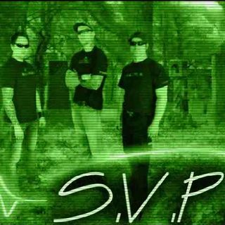 SVPI & Para-Fright Productions On Filler