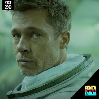 EP 20 - Ad Astra