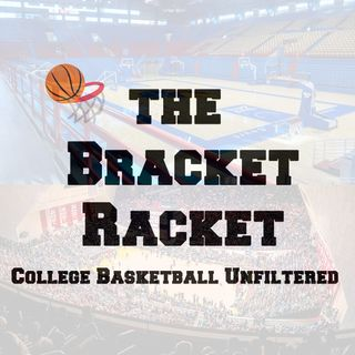 Bracket Racket 11/08/18 - Welcome Back