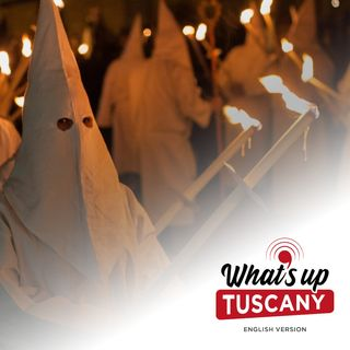 Easter in Tuscany, the traditions we all miss - Ep. 29