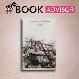 """""""Zoo"""" di Isabella Santacroce: l'amore claustrofobico che annienta una famiglia"""
