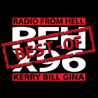 The Radio From Hell Show - Best Of