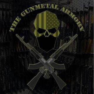 "Range Bags, gear, and gun mags with Gunmetal Armory on PBN ""Rewind"""