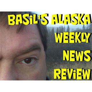 Basil hosts the Glen Biegel Show