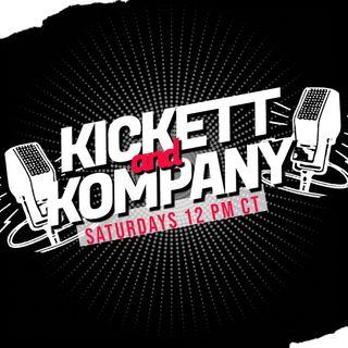 Kickett & Kompany