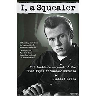 I, A SQUEALER-Lisa Espich