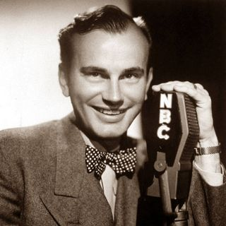 Classic Radio Theater for June 22, 2019 Hour 1 - What a Movie Star thinks