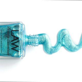 Law Beauty Essentials - Vegan Nail Polish