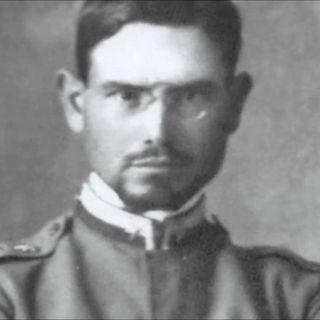 La Storia in Giallo Emilio Lussu