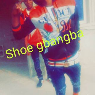 C mighty shoe gbangba  produce by jaysmart
