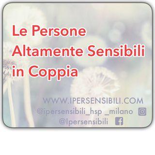 LE PERSONE ALTAMENTE SENSIBILI IN COPPIA