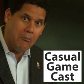 Reggie After Dark