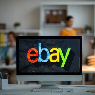 How can you get a custom eBay store Design?