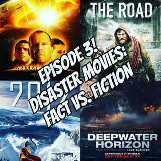 Disaster Movies: Fact Vs. Fiction