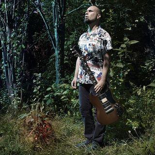 Italian Multi-Instrumentalist and Composer Emiliano Deferrari on Big Blend Radio