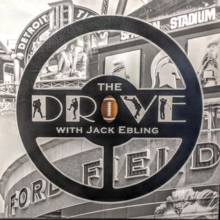 The Drive with Jack and Tom -  January 29, 2018