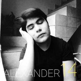 ALEXANDER 14