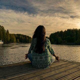 """307- Cambiamenti superficiali e profondi """"in meditazione""""...come avvengono?"""