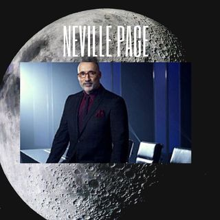Neville Page