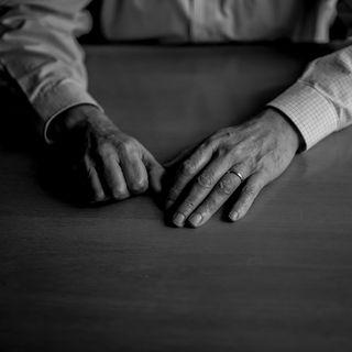 Ricardo Díaz : La huella del encierro