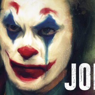 Il Joker non fa ridere