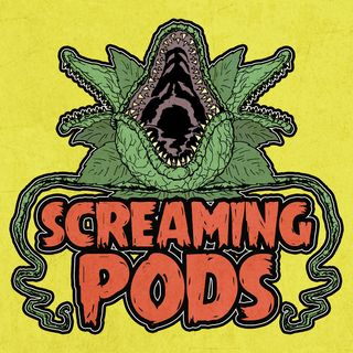 Screaming Pods Network