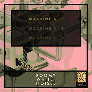 White Noise Machine n. 5 | ASMR & Relaxation