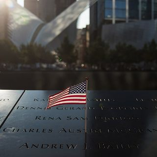 Military Analyst On What Has Changed Since 9/11