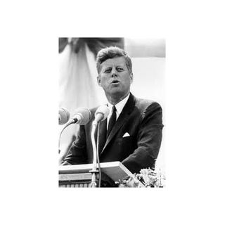"JFK ""Secrecy & National Traditions"""