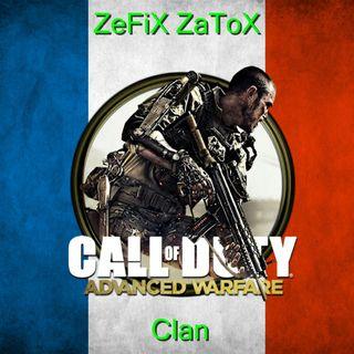[Annonce] ZeFiX TV renommée prochainement. changement de pseudonyme. ZeFiX ZaToX disparaîtra de YouTube.