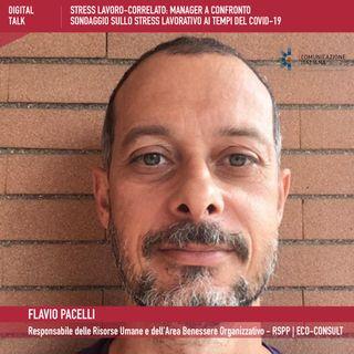 Digital Talk | Stress Lavoro-Correlato: Manager a Confronto | Eco-Consult