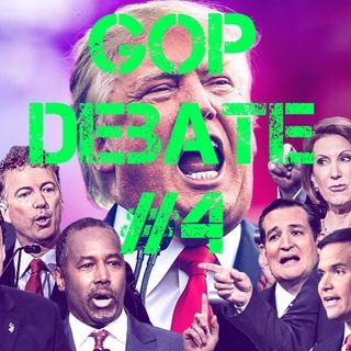 GOP Debate #4