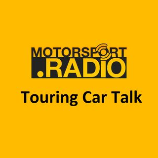Touring Car Talk - 1st August 2018