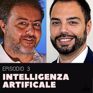0.3 Se chiedi un mutuo, ti risponde l'Intelligenza Artificiale