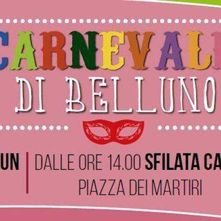 Tutto (o quasi) quello che c'è da sapere sul Carnevale 2019. Intervista con Maurizio Fontanelle.