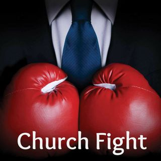 How To Resolve Conflicts Among Christians!