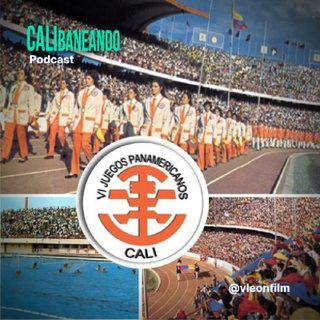 Los Juegos Panamericanos de 1971. ¡50 años!