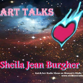 Heart Talks Vision Quest