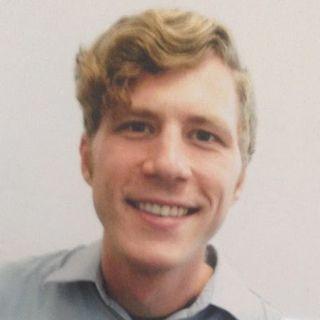 Mike Damanskis